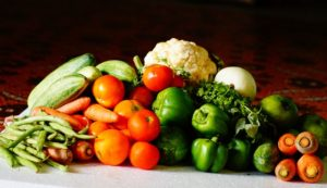 farm to table - vegetables